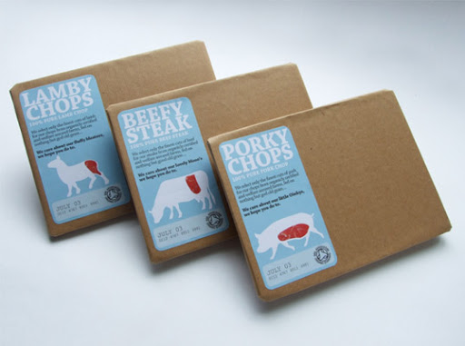 Meaty Packaging